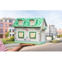 hypotéky a úvěry