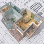 Bytová výstavba roste