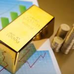 Zlato 2018 - očekává se růst