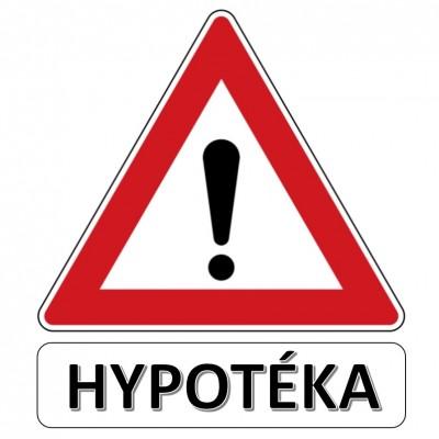 POZOR HYPOTÉKA