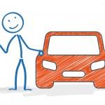 GAP - havarijní pojištění