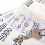 bez peněz pro hypotéku do banky nelez