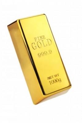 Zlato sbírá síly k dalšímu postupu