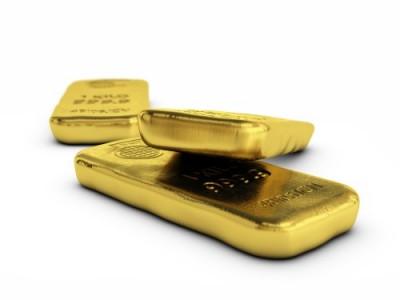 Investice do zlata - zlato na vzestupu