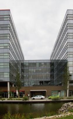 ČIFO - kancelář Brno, Holandská 2