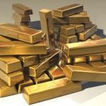 Investice - zlato - aktuality ve vývoji - pozitivní trend
