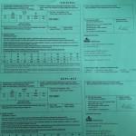 ČIFO aktuality - pojištění - povinné ručení. Zelené karty od 1.7.2020 lze mít i ČB.
