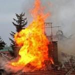 PPP požár rodinného domu