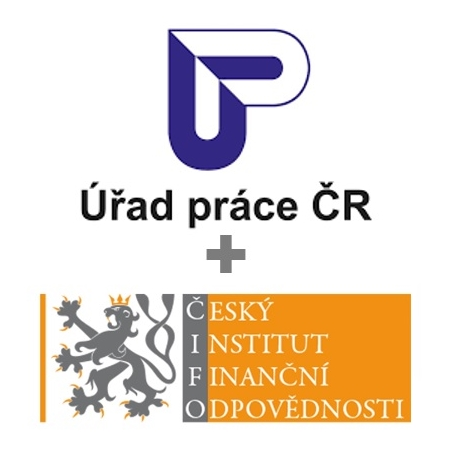 logo UP a ČIFO