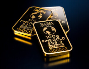 bezpečná investice do zlata